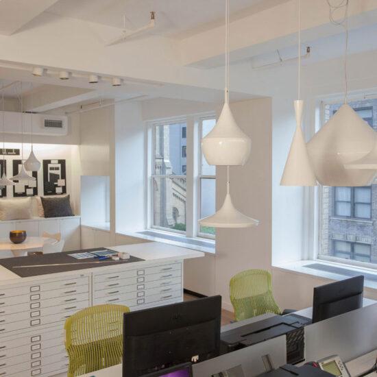 Himatsingka America Design Studio