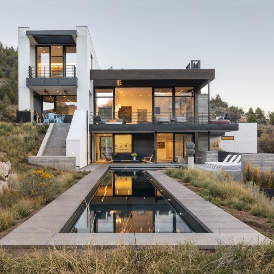 GNE Architecture - Polarstar